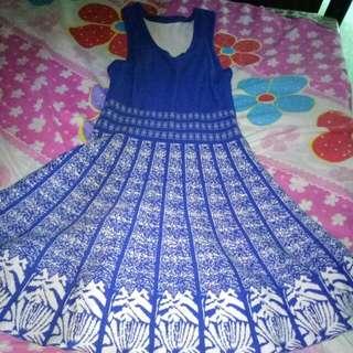 Mariene Skater Dress