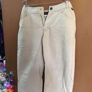 Versace Original Pants