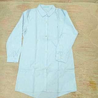 Annisa Shirt Dress