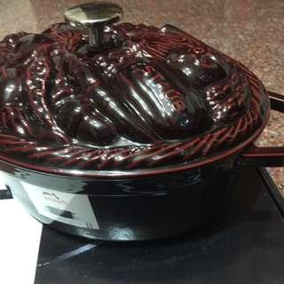 法國 staub 鑄鐵鍋