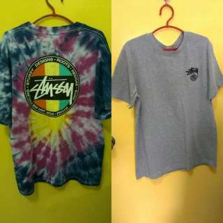 Stussy XL 600, Medium Gray 350