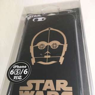 Star Wars Iphone case for iphone 6/6s/7 (imported)-REPRICED