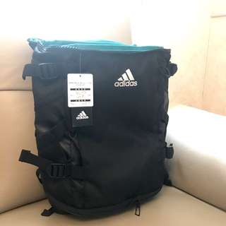 Adidas Ops Backpack 20L 黑