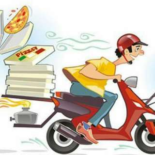 Looking For Delivery Riders