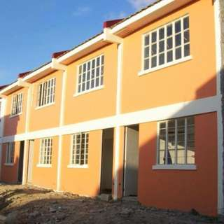 HOUSE for SALE!!!  Location: Green Estate I, Brgy. Malagasang, Imus, Cavite 2 storey townhomes Lot area: 38 sq.meters