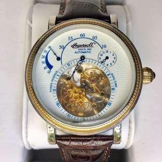Inger Soll Watch