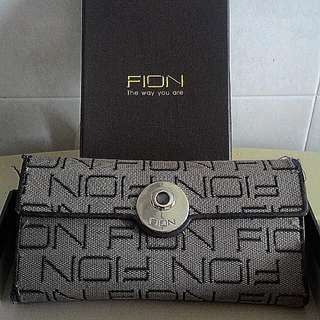 Blessing Preloved Fion Wallet