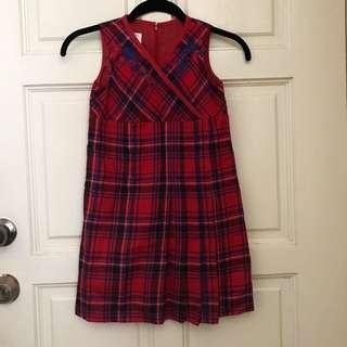 Laura Ashley Dress Age 6/ 116cm