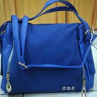 Zoe's Fashion Bag