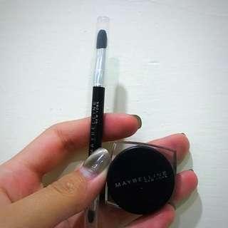 Maybelline 防水眼線膠