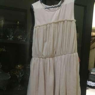 Dress Anak Ginggersnaps