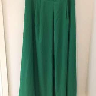 Reiss Maxi Skirt
