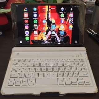 WTS Samsung Galaxy Tab S 8.4 LTE