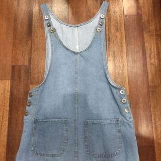 Jeans Jumper