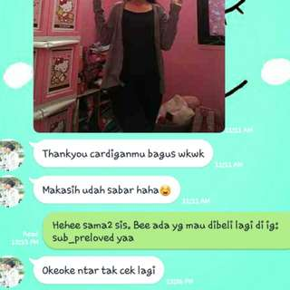 Yay Testi 💯trusted and good condition ❤