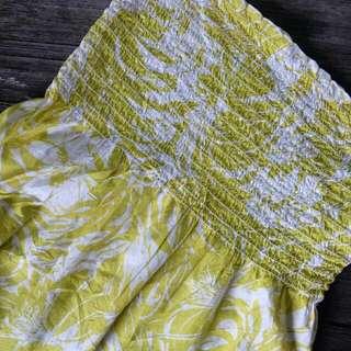 Summer Mini Dress (J.Crew)