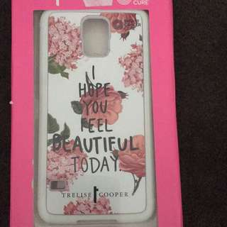 Treslie Cooper Phone Case