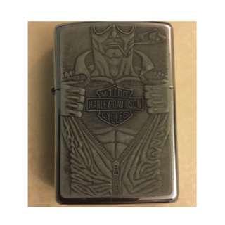 Harley Davidson Zippo Lighter