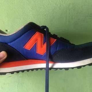 Jual Sepatu New Balance BU