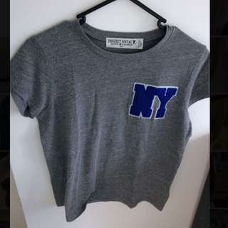 Ny Tshirt