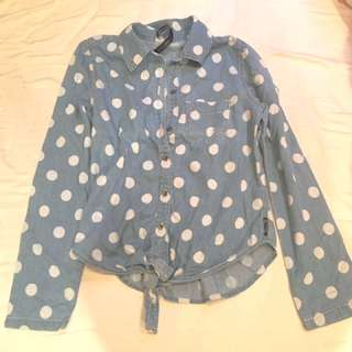 Seven7 Shirt