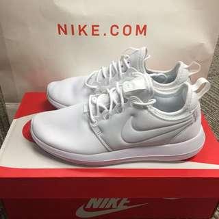 NEW Nike Roshe Two in White