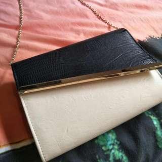 Collette Hayman handbag