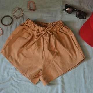 Shaira Shorts