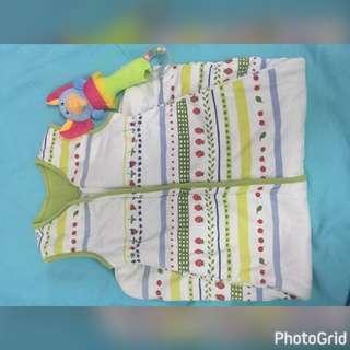 ikea sleeping bag