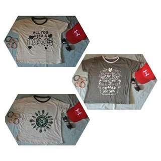 Kyla Comfy Shirts