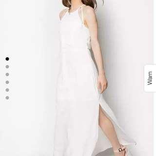 Something Borrowed Long Dress