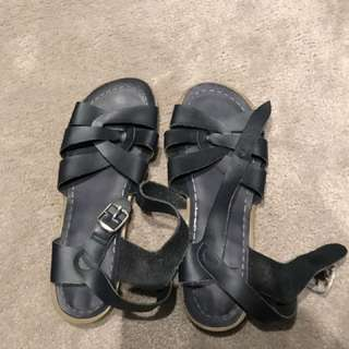 Salt Water Replica Sandals