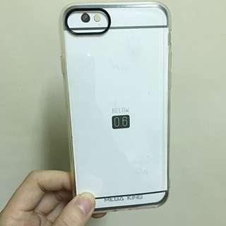 iPhone 7 Mega King透明手機殼
