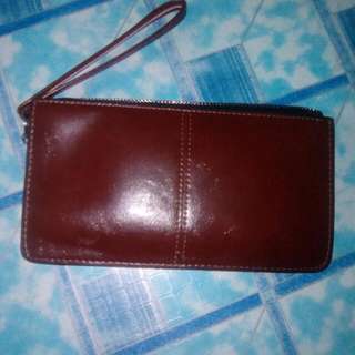 Wallet Pure Leather