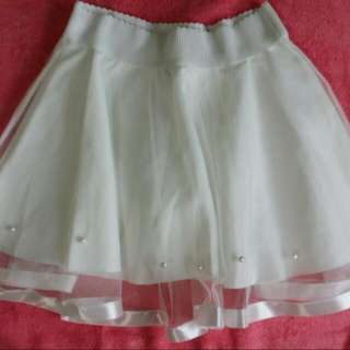 SKIRT FREE SIZE