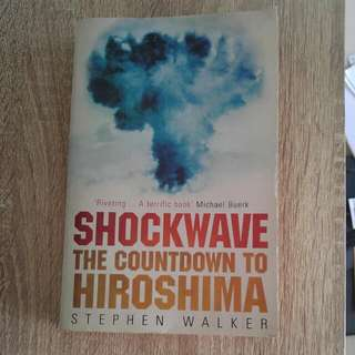 Shockwave: The Countdown To Hiroshima