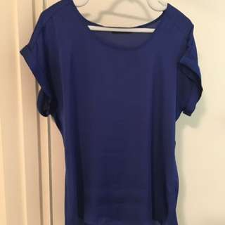 Portmans Royal Blue Top