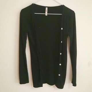 薄針織外套  #三百元外套