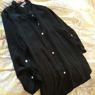 黑襯衫.可換物