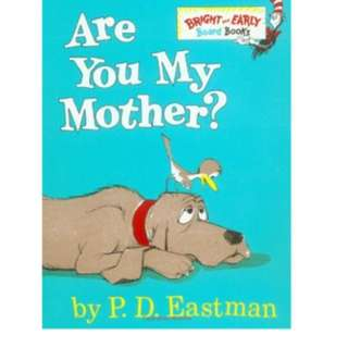 BN Boardbook Are You My Mother? (Bright & Early Board Books