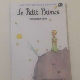 Buku Le Petit Prince