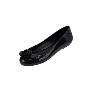 Melissa shoes AH Space Love Flower Black