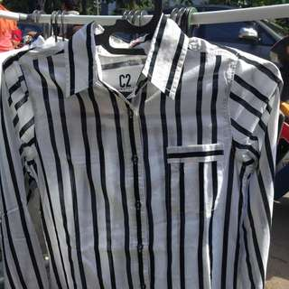 Stripe Clothes By C2