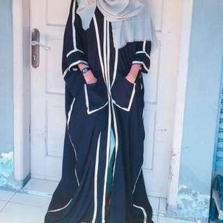 abaya saudi list