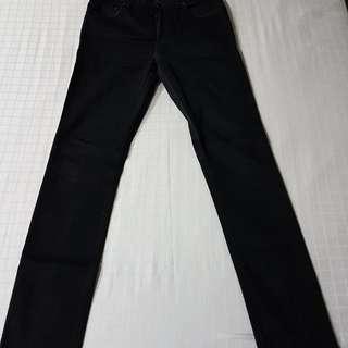 Ksubi Chitch Skinny Jeans Hitam Size 31