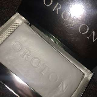 New Authentic Oroton Wallet