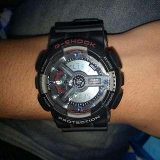 Casio G-Shock GA-110 Man Original