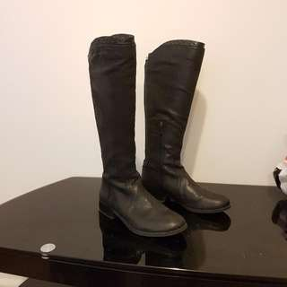 Jessica Simpson Boots 7.5