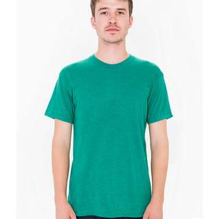 BNWOT American Apparel 50/50 Poly-Cotton T-Shirt (Small)