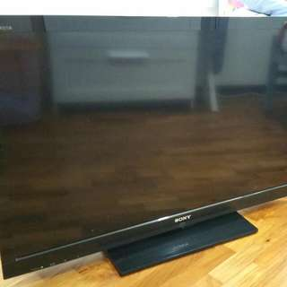 "Sony BRAVIA EX710 Series 40"" LED TV  KDL-40EX710"